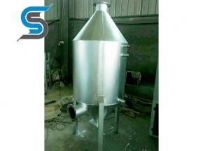 固化烟气处理设备