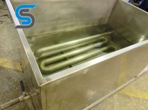 槽液加热系统